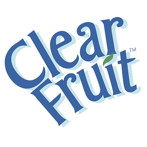 clear fruit